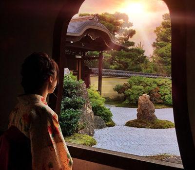 Kyoto Lumière Divine
